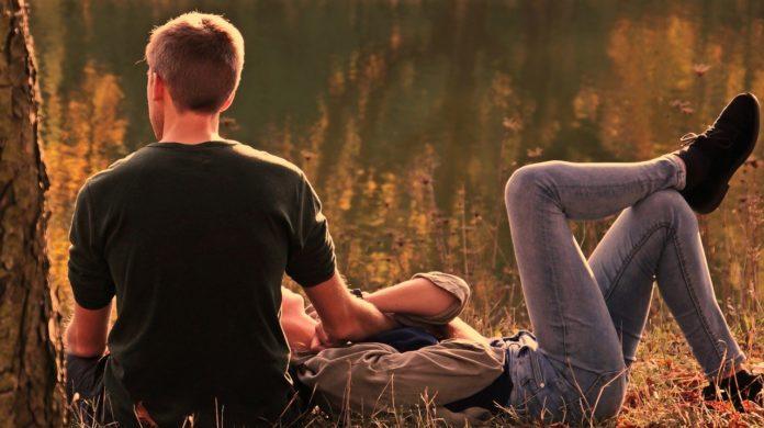 tid til parforholdet