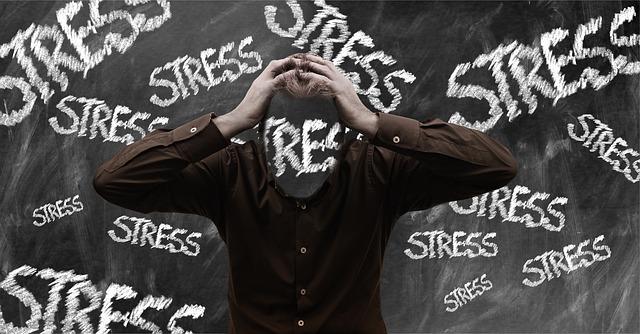 Stress og bekyrminger