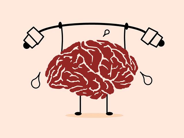Hjernen er en muskel