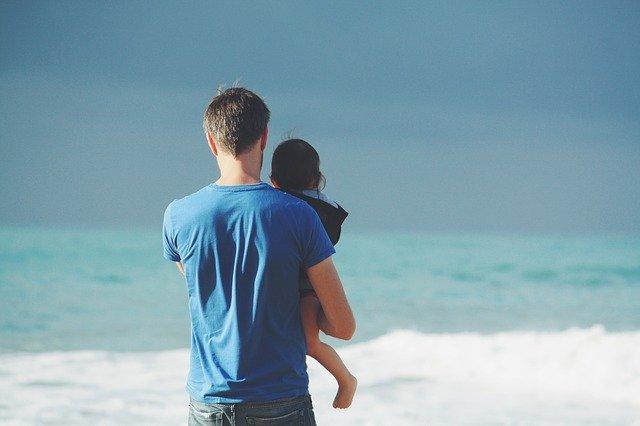 Tid sammen med barnet ditt