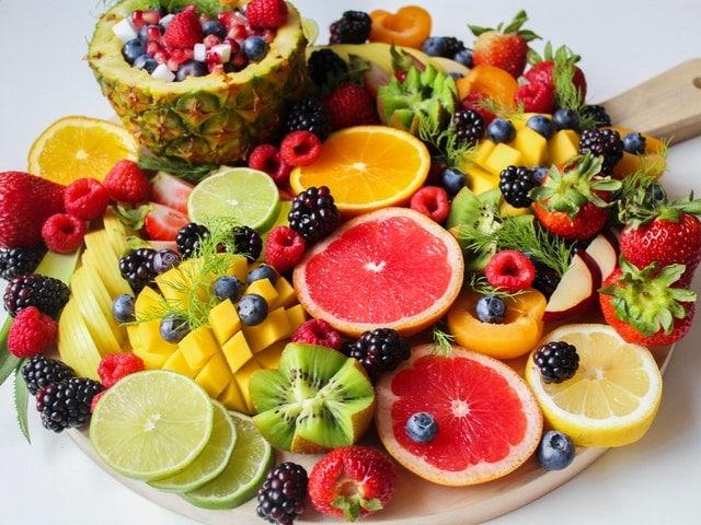 Cravings frukt