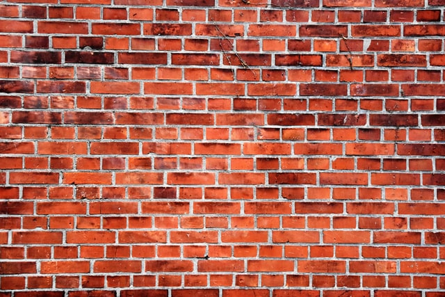Møte veggen